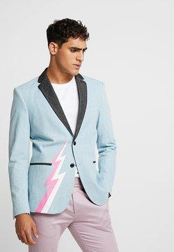 OppoSuits - BOLT - Blazere - frisky blue