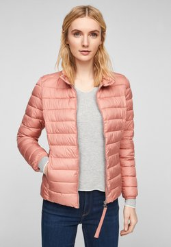 s.Oliver - Winterjacke - light coral