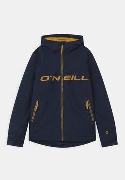 O'Neill - VOLCANIC UNISEX - Laskettelutakki - ink blue