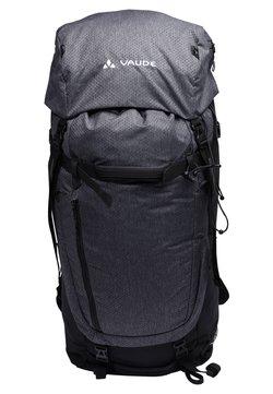 Vaude - ASTRUM EVO 60+10  - Trekkingrucksack - black
