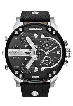 Diesel - MR DADDY 2.0 - Montre à aiguilles - black