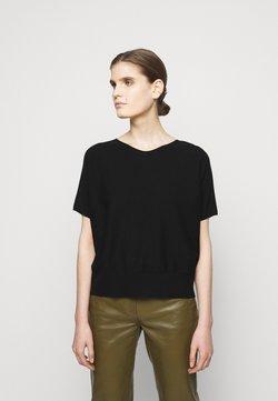 DRYKORN - SOMELI - T-Shirt basic - schwarz