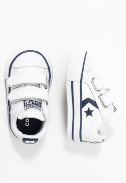 Converse - STAR PLAYER - Baskets basses - white/navy