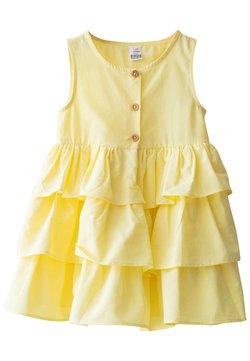 LC Waikiki - Blusenkleid - yellow