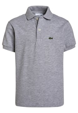 Lacoste - Poloshirt - silver chine