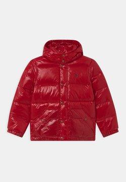 Polo Ralph Lauren - HAWTHORNE - Doudoune - red