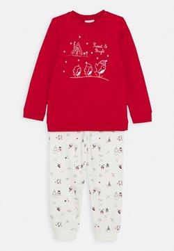 OVS - PRINT - Pijama - scarlet