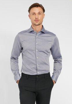 PROFUOMO - SLIM FIT - Overhemd - navy