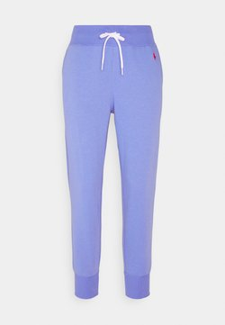 Polo Ralph Lauren - FEATHERWEIGHT - Jogginghose - harbor island blu