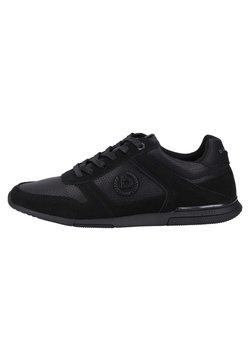 Bugatti - Sneaker low - black