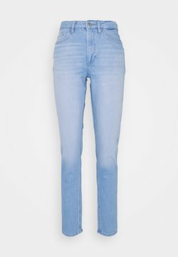 ONLY Tall - ONLVENEDA LIFE MOM - Relaxed fit jeans - light blue denim
