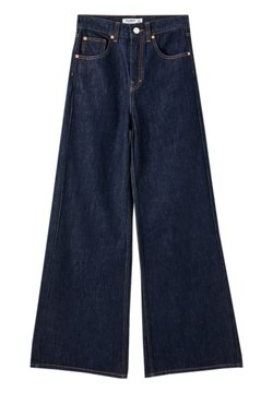 PULL&BEAR - Jeans bootcut - blue