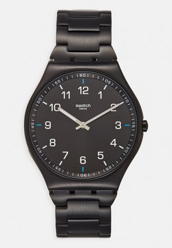 Swatch - SKIN SUIT BLACK - Montre - black