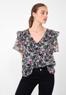 ORSAY - Bluse - schwarz