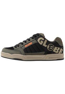 Globe - TILT - Skateschuh - dusty olive/black