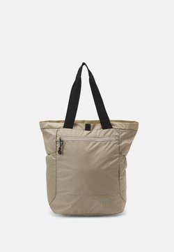 GARMENT PROJECT - LIGHT TOTE  BAG & BACKPACK - Shopping bag - earth