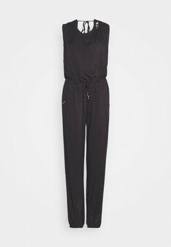 Ragwear - NOVEEL - Combinaison - black