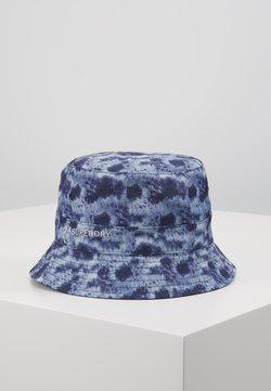 Superdry - REVERSIBLE BUCKET HAT - Hoed - tie dye