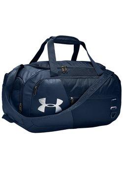 Under Armour - UNDENIABLE  - Sports bag - academy-academy-black