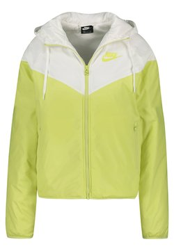 Nike Performance - Windbreaker - lime