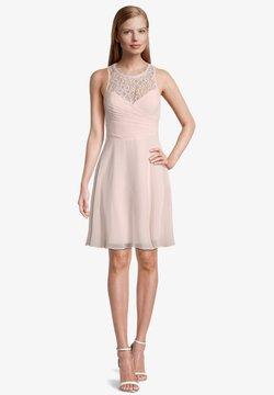 Vera Mont - Cocktailkleid/festliches Kleid - crystal pink