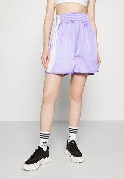 adidas Originals - BOXING - Shorts - light purple