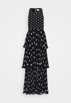 Milly - EMILIANA - Maxiklänning - black/white