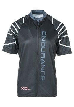 Endurance - GENEVIEVE - T-Shirt print - black