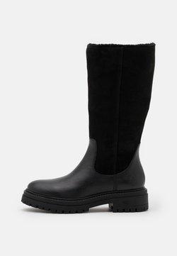 Geox - IRIDEA - Snowboot/Winterstiefel - black