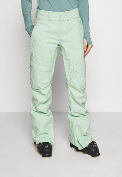 Burton - AK GORE SUMMIT  - Pantaloni da neve - faded jade