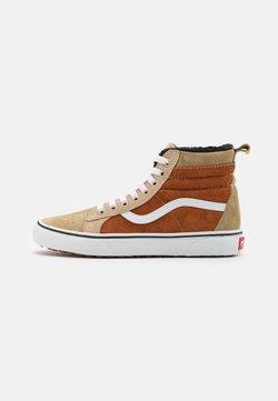 Vans - SK8-HI MTE - Sneaker high - sunburn/cornstalk