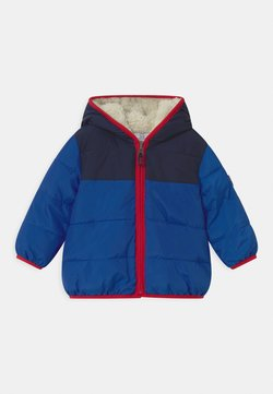GAP - Winterjas - admiral blue