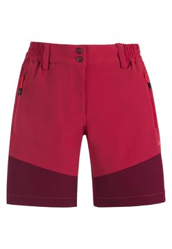 Whistler - kurze Sporthose -  cardinal