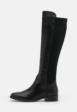 Tamaris - BOOTS - Saappaat - black