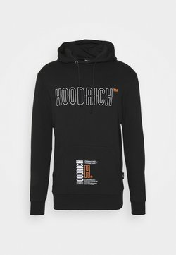 Hoodrich - Sweater - black/golden poppy