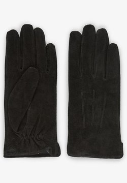 Pieces - Fingerhandschuh - black