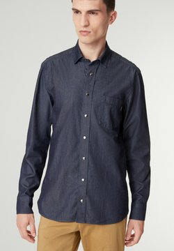 Bogner - DEAN - Koszula - navy blau