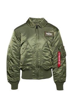 Alpha Industries - Winterjacke - sage green (100102-01)