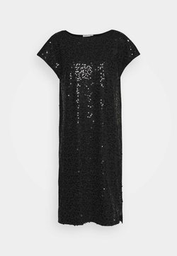 Saint Tropez - CAROLA DRESS - Cocktailkleid/festliches Kleid - black