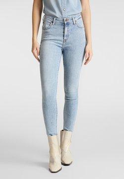 Lee - Jeans Skinny Fit - bleached jess