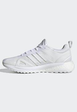 adidas Performance - SOLARGLIDE KK KARLIE KLOSS BOOST RUNNING SHOES - Obuwie do biegania Stabilność - white