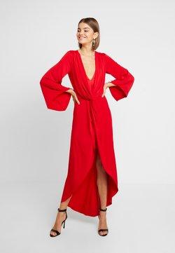 U Collection by Forever Unique - Vestido de fiesta - red