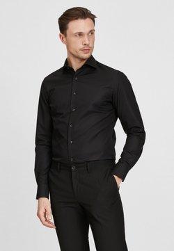 PROFUOMO - Businesshemd - black