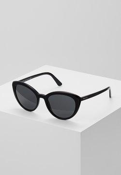 Prada - Lunettes de soleil - black