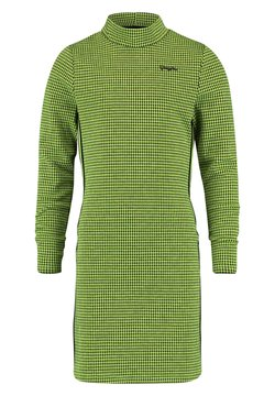 Vingino - PENDIN - Freizeitkleid - green/black