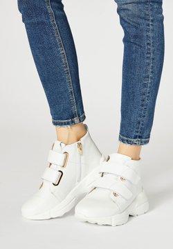 Talence - Sneakers hoog - weiss