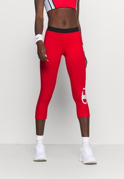 Champion - Tights - red