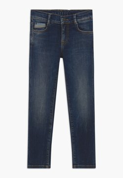 LTB - NEW COOPER - Jeans slim fit - exto wash