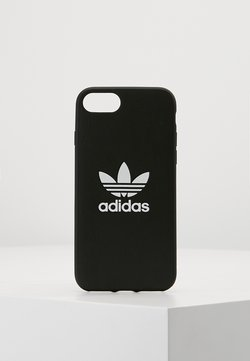 adidas Originals - MOULDED CASE BASIC FOR IPHONE 6/ IPHONE 6S/ IPHONE 7/ IPHONE 8 - Etui na telefon - black/white