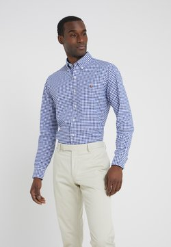 Polo Ralph Lauren - SLIM FIT - Hemd - blue/white